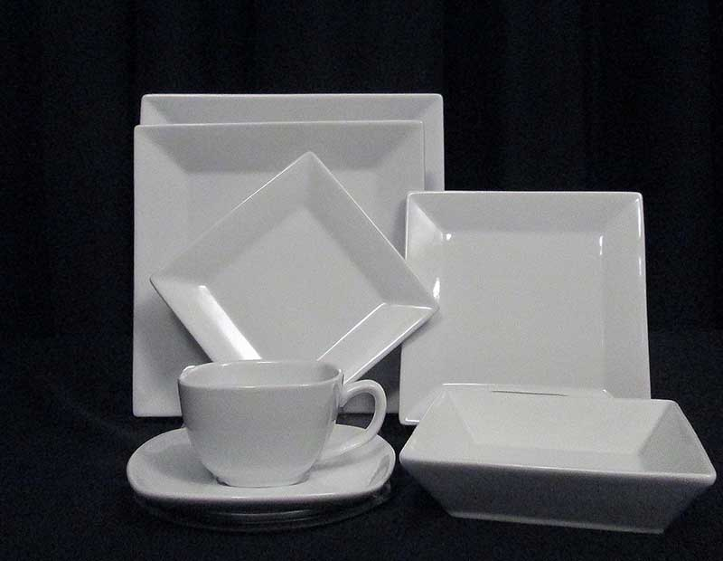 Tableware & Tableware - Anthony Party Rentals - Party Rentals Tent Rentals ...