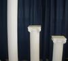Vinyl Columns